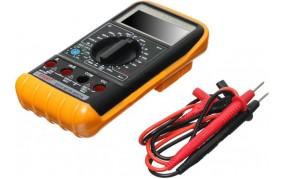 Мультиметр цифровой EHY-MTR-M92A