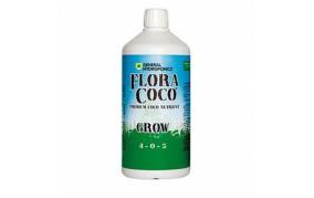 Flora Coco Grow для кокосового субстрата 0.5 л