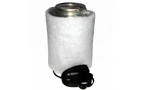 Фильтр угольный Eko-filter 240 - 360 м3/час.