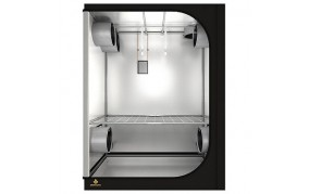 Гроубокс Secret Jardin Dark Room Wide 2.5 v 150х90х200 cm