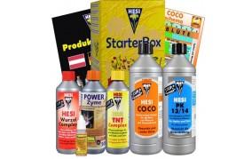 HESI Coco Starter Kit 3.5 L