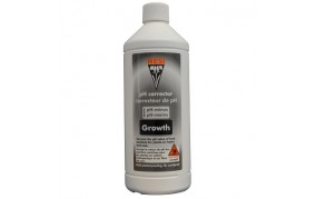 HESI pH-Minus Growth 1L