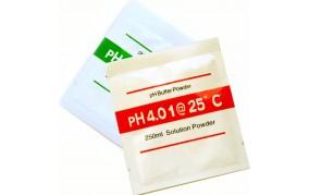 Калибровочный раствор  pH 4,01, pH 6,86