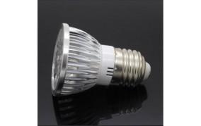 LED лампа для растений 10 W