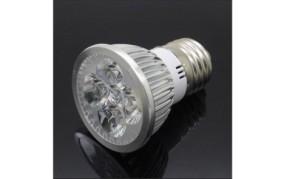 LED лампа для растений 15 W
