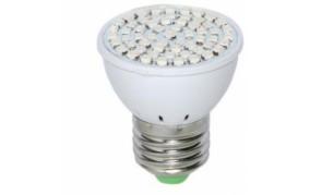 LED лампа для растений 5 W
