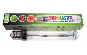 Лампа ДНаТ SunMaster  Dual 400 Вт