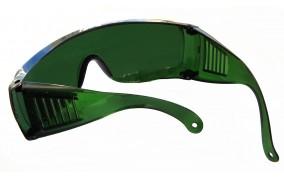 Защитные очки для работы с LED фитосветильниками