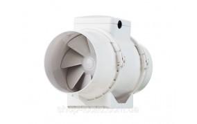 Канальный вентилятор Вентс серии ТТ ПРО. Диаметр 200 мм.